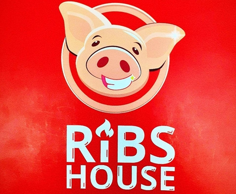 Ресторан-реберня Ribs House (Рібс Хаус)