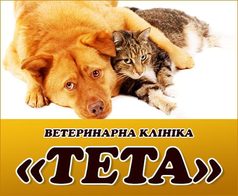 «ТЕТА», ветеринарна клініка