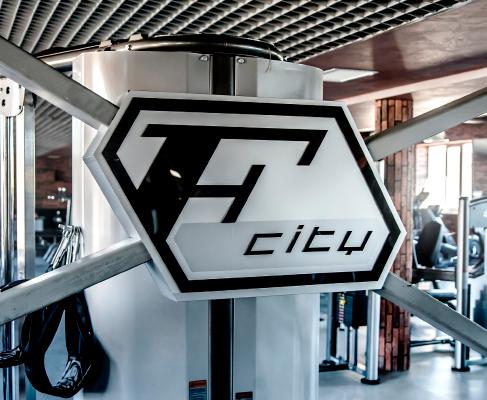 Fitness City Club (Фітнес Сіті Клаб), фітнес-центр