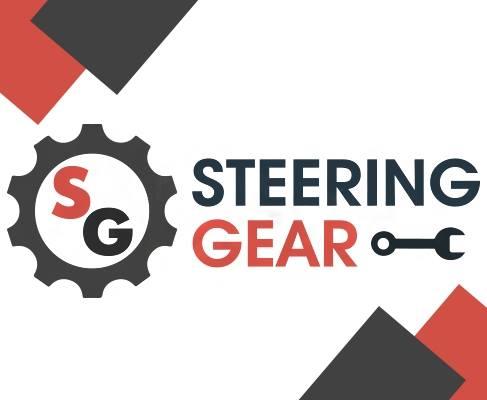 Ремонт кермових рейок Steering Gear